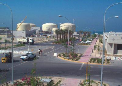 Construction Of Central Administrative Services Area (Casa) – Ghazlan Power Plant