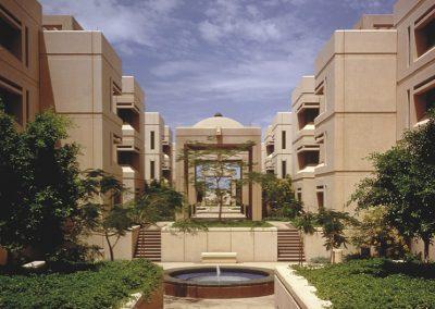 Operations & Maintenance of King Saud University Housing