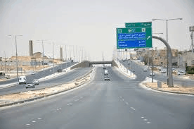 Buraidah Ring Road, Section 3