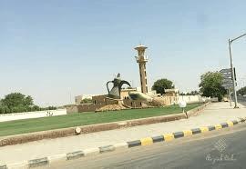 Riyadh/Al-Majm'Ah/Qassim Expressway, Section 6