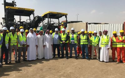 Al Mashrik Awarded 3 Operation and Maintenance Projects