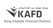 Our partner: King Abdulla Financial District