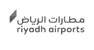 Our partner: Riyadh Airports